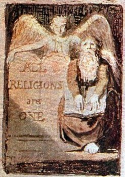 all-religions-are-one