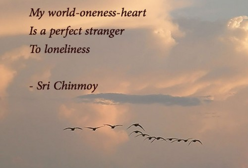 Lonely Poems - Poems about Being Lonely