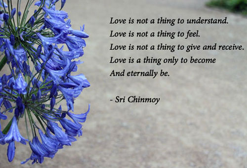 Poet Seers 187 Sri Chinmoy