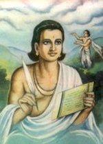 Kalidasa famous drama