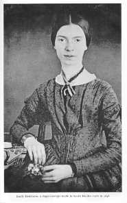 the early childhood and experiences of emily dickinson A summary of 1830–1847: childhood years in 's emily dickinson learn exactly what happened in this chapter, scene, or section of emily dickinson and what it means.