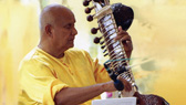 sitar music