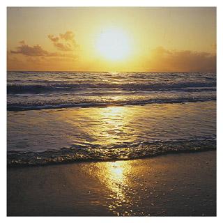 sunrise-reflection